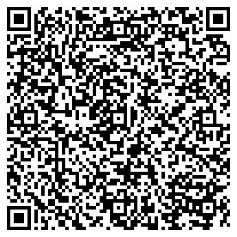 QR-код с контактной информацией организации КООПЗАГОТПРОМ ХОТИМСКИЙ