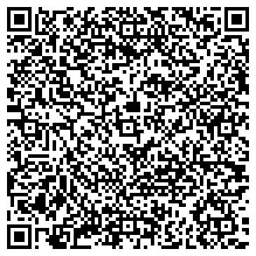 QR-код с контактной информацией организации РАЙОН ГАЗОСНАБЖЕНИЯ ХОТИМСКИЙ