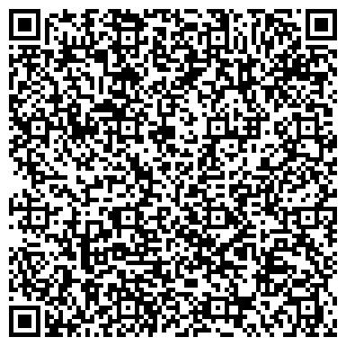 QR-код с контактной информацией организации ЦЕНТР ГИГИЕНЫ И ЭПИДЕМИОЛОГИИ ХОТИМСКОГО РАЙОНА