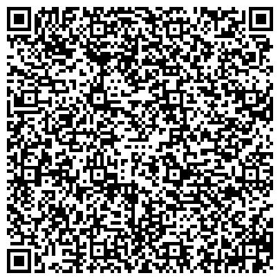 QR-код с контактной информацией организации КАФЕ СВОЯ КОМПАНИЯ