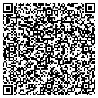QR-код с контактной информацией организации РАЙИСПОЛКОМ ХОЙНИКСКИЙ