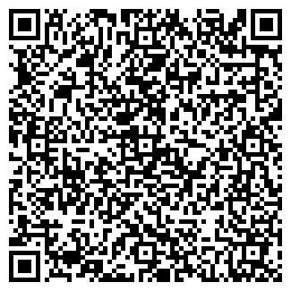 QR-код с контактной информацией организации АВТОБАЗА ОСП