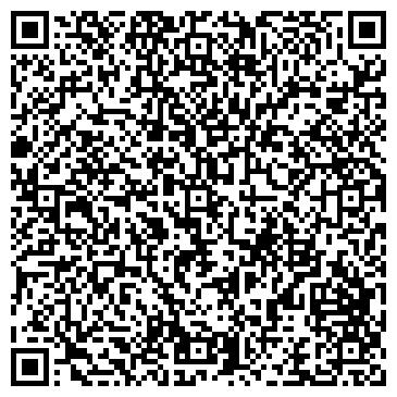 QR-код с контактной информацией организации АВТОТРАНСПОРТНОЕ ПРЕДПРИЯТИЕ 14 РДАУП