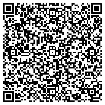 QR-код с контактной информацией организации АГРОСЕРВИС ХОЙНИКСКИЙ ОАО