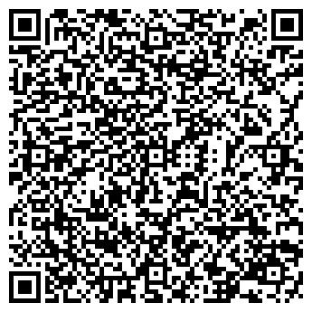 QR-код с контактной информацией организации КОММУНАЛЬНИК КЖУП