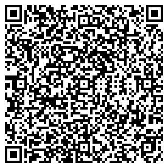 QR-код с контактной информацией организации ПОЛЕССКИЕ СЫРЫ ЧУП