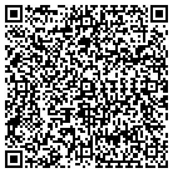 QR-код с контактной информацией организации РЕСТОРАН ПОЛЕСЬЕ