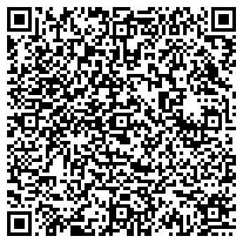 QR-код с контактной информацией организации РАЙИСПОЛКОМ УШАЧСКИЙ