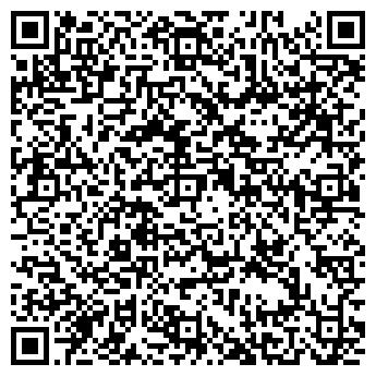 QR-код с контактной информацией организации BRITISH AIRWAYS
