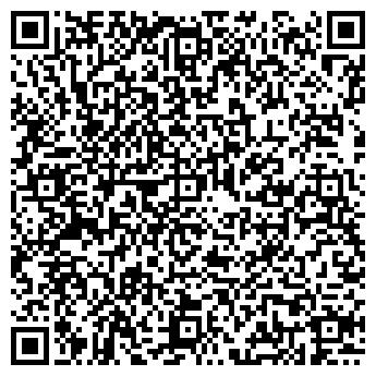 QR-код с контактной информацией организации ЛЕСХОЗ УШАЧСКИЙ ГЛХУ