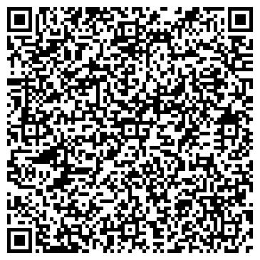 QR-код с контактной информацией организации ПРЕДПРИЯТИЕ МЕЛИОРАТИВНЫХ СИСТЕМ УШАЧСКОЕ УП