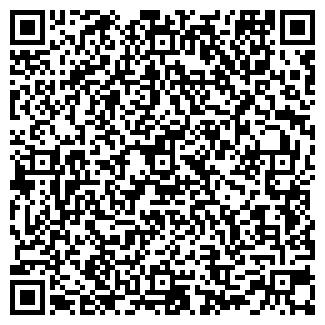 QR-код с контактной информацией организации ПРОГРЕСС РСДКУП