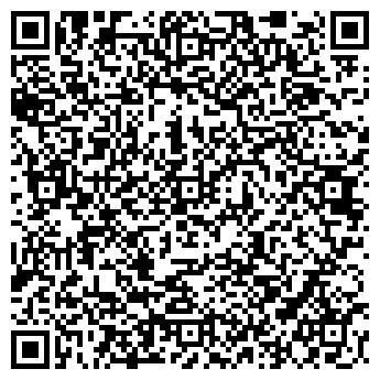 QR-код с контактной информацией организации ЧУП МАКСИ-ТРЕЙД