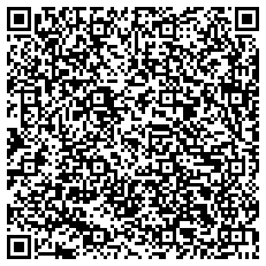 QR-код с контактной информацией организации Учебный центр профессионального развития