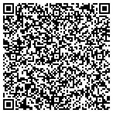 QR-код с контактной информацией организации СТАНЦИЯ ВЕТЕРИНАРНАЯ РАЙОННАЯ УЗДЕНСКАЯ