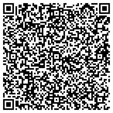 QR-код с контактной информацией организации ООО Амигос Деливери