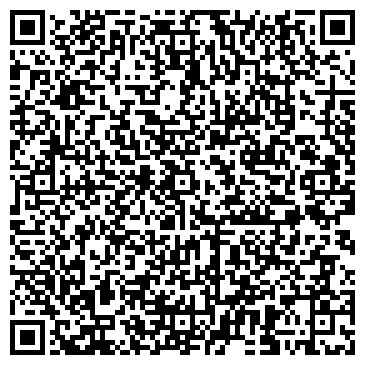 QR-код с контактной информацией организации BMW - Styling