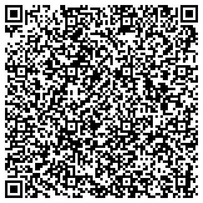 """QR-код с контактной информацией организации ООО """"Межрегиональный информационный центр"""" Москва"""