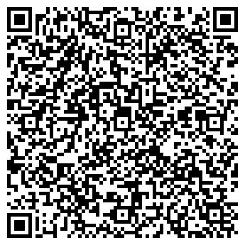 QR-код с контактной информацией организации Frently
