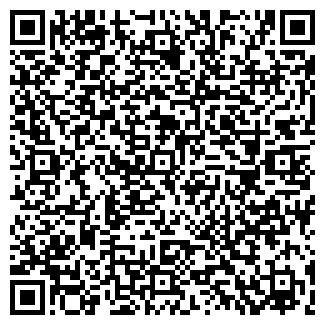 QR-код с контактной информацией организации ДРУТЬ ПУЧП