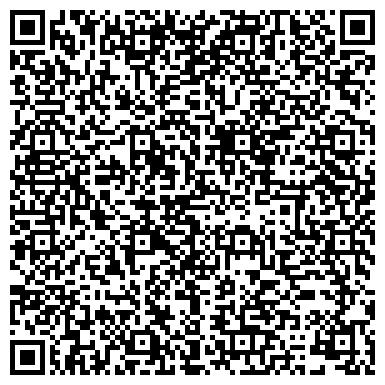 QR-код с контактной информацией организации Learning Group
