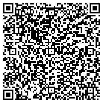 QR-код с контактной информацией организации ООО ЛонгТрейд