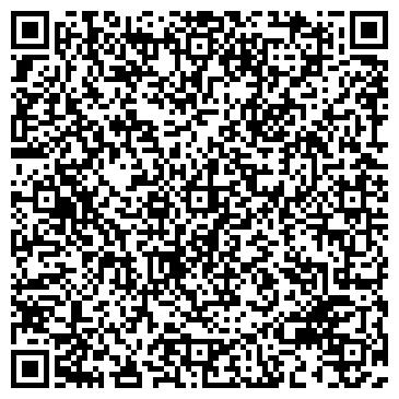 QR-код с контактной информацией организации РАЙАГРОСЕРВИС Г.ТОЛОЧИНСКИЙ ОАО