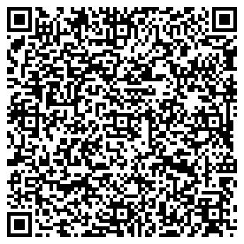 QR-код с контактной информацией организации АВТОМОБИЛЬНЫЙ ПАРК 12 РУДТП