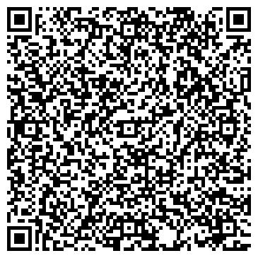 QR-код с контактной информацией организации БИБЛИОТЕКА ЦЕНТРАЛЬНАЯ РАЙОННАЯ СТОЛИНСКАЯ
