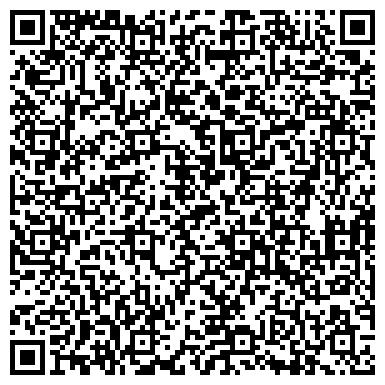 QR-код с контактной информацией организации КОМБИНАТ ХЛЕБОПРОДУКТОВ ПИНСКИЙ ОАО УЧАСТОК СТОЛИНСКИЙ