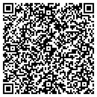 QR-код с контактной информацией организации СПК ВОРОНИ