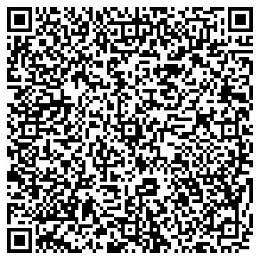 QR-код с контактной информацией организации ФАБРИКА КУХОННОЙ МЕБЕЛИ СТОЛИНСКАЯ ОАО