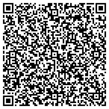 QR-код с контактной информацией организации Инфосистемы Джет, Урал