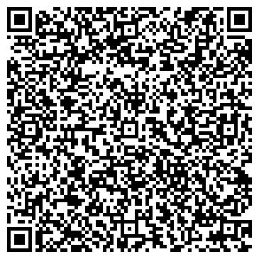 QR-код с контактной информацией организации РАЙАГРОСЕРВИС СТОЛБЦОВСКИЙ ОАО