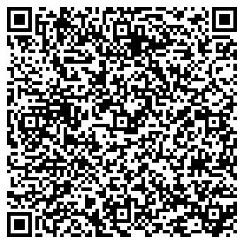 QR-код с контактной информацией организации НАВІНЫ СТАРАДАРОЖЧЫНЫ