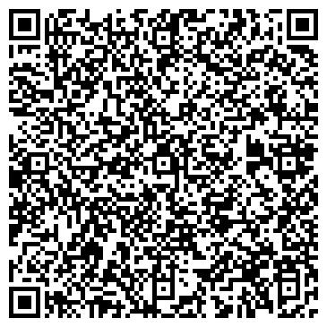 QR-код с контактной информацией организации ГОСТИНИЦА НА РОСТАНЯХ