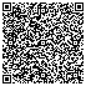 QR-код с контактной информацией организации САНАТОРИЙ БЕРЕЗКА