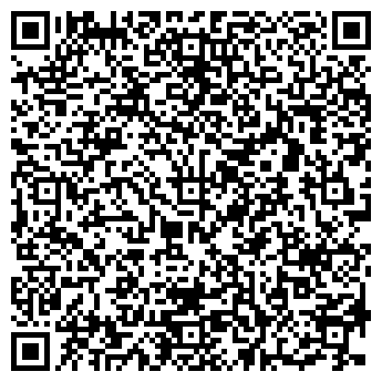 QR-код с контактной информацией организации АВТОБУСНЫЙ ПАРК 1 ДУП