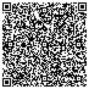 QR-код с контактной информацией организации АВТОМОБИЛЬНЫЙ ПАРК 3 ГРУЗОВОЙ ДУП