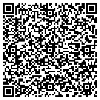QR-код с контактной информацией организации АЛДАНА ОДО