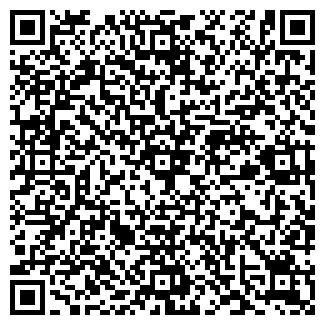 QR-код с контактной информацией организации ОДО БЕЛЭДЕН