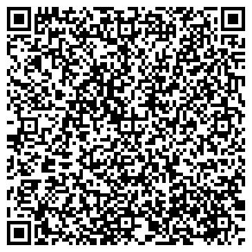 QR-код с контактной информацией организации БИБЛИОТЕКА ЦЕНТРАЛЬНАЯ РАЙОННАЯ СТАРОБИНСКАЯ