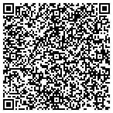 QR-код с контактной информацией организации КОМБИНАТ КОНСЕРВНЫЙ КРАСНОСЛОБОДСКОЙ