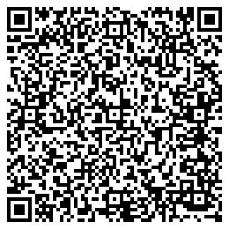 QR-код с контактной информацией организации МУРЕНОК УП