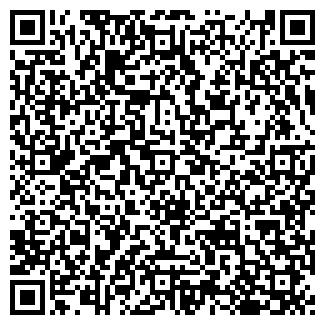 QR-код с контактной информацией организации НИВА УПП