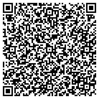 QR-код с контактной информацией организации УНИВЕРМАГ СОЛИГОРСК ГКУП
