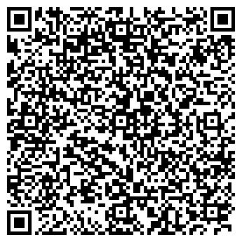 QR-код с контактной информацией организации УНИВЕРСАЛ-ЛИТ УПП