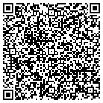 QR-код с контактной информацией организации УРАЛАЗАВТОЦЕНТР ООО