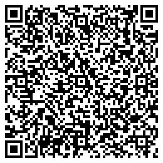 QR-код с контактной информацией организации ЭНИ ЛТД ООО