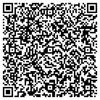 QR-код с контактной информацией организации КАФЕ-БАР СПАДАР